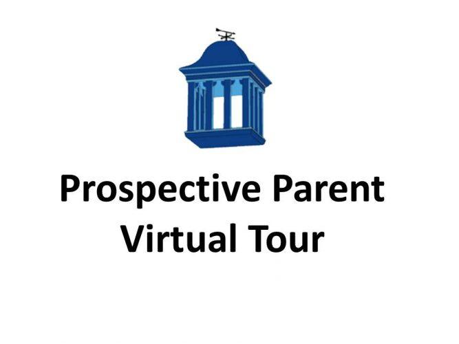 Prospective Parent Virtual Tour